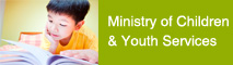 A Case about the Ministry of Child and Youth Services